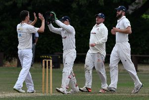 Tickhill are back in the ECB Yorkshire South Premier League after one season away.