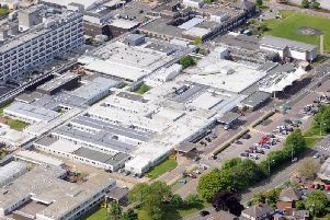 A correspondent has blamed hospital staff and visitors for parking issues near Royal Preston Hospital