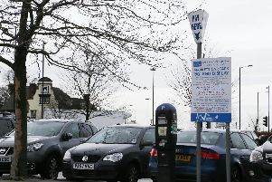 Doncaster Council has unveiled changes to parking prices coming into effect on April 1