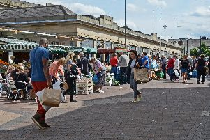 A scrutiny meeting about Doncaster markets will not allow members of the public to attend