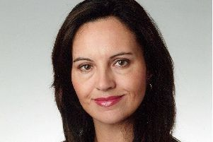 Doncaster Don Valley MP Caroline Flint.