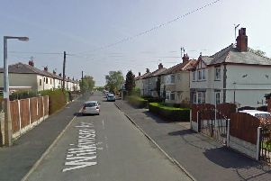 Wilkinson Avenue, Moorends