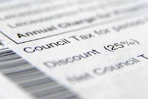 Residents will find they are paying more council tax than they did this year