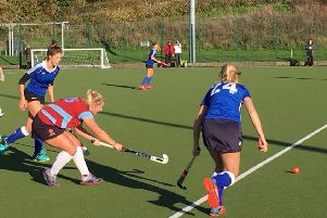 Nicola Conway for Lancaster 1s.