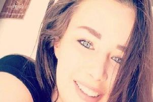 Tamara Kinnish, 16, had been reported missing on Tuesday, March 19 after she failed to return from school in Lancaster.