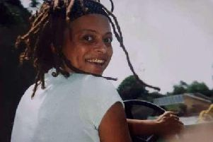 Tracey McFarquhar was killed in a collision at a Doncaster caravan park