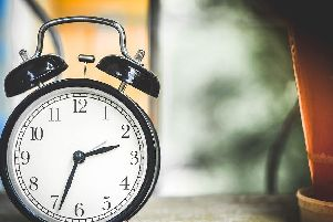 Here is everything you need to know about the clocks going forward