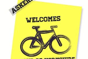 Askern welcomes Tour de Yorkshire