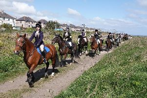 Riding of the Bounds 2019