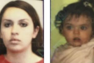 Sebjana Myzeqari and her daughter Enissa Myzeqari have not been seen for a number of weeks