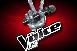 Auditions for The Voice are being held in Doncaster today.
