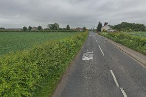 Mill Lane, Warmsworth (google)