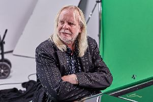 Rick Wakesman will now be at Lowther on November 16 as well as the 17th