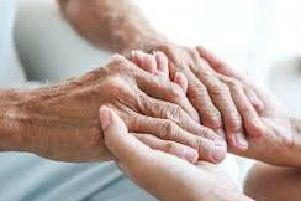 Calls for government to fix social care 'crisis' in Notts