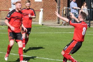 Garstang were easy winners against Slyne with Hest last Saturday