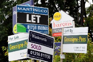 St Helens house prices rose by 1.2 per cent in October
