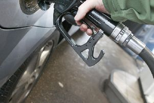 People in the East Midlands spend more on fuel than in any other part of the UK