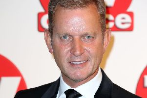Jeremy Kyle. Photo by Chris Jackson/Getty Images