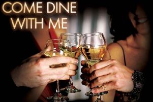 Come Dine With Me is looking for Nottinghamshire couples to take part in its next series