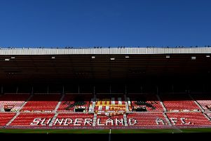 Sunderland's Stadium of Light