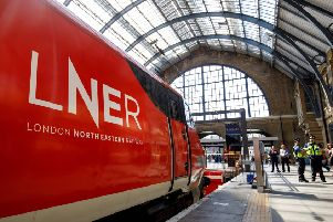 Parts of the East Coast Main Line will still be shut over the August Bank Holiday weekend, say Network Rail bosses.