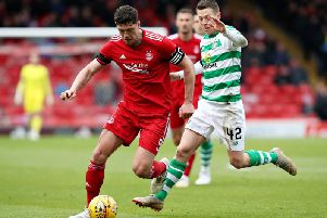 Scott McKenna is a target for Nottingham Forest.
