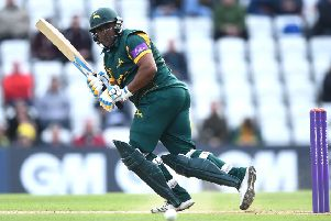 Samit Patel'(Photo by Nathan Stirk/Getty Images)