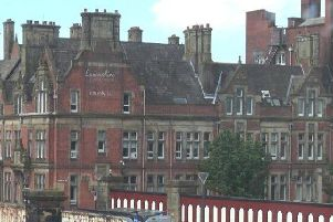 Almost all councils in Lancashire were part of the business rates pilot