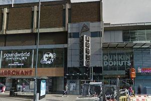 A 20-year-old woman was sexually assaulted in the ladies toilets of Pryzm nightclub (Photo: Google)