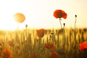 A Remembrance Concert is being held at Blackburns King Georges Hall tonight