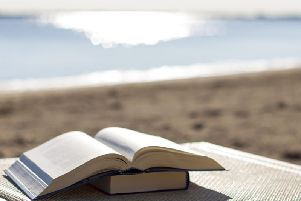 Scarborough's 'Books by the Beach' embraces both literature and the seaside
