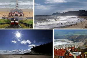 Yorkshire has a wide selection of beautiful beaches, ranging from tranquil secluded spots to popular beaches