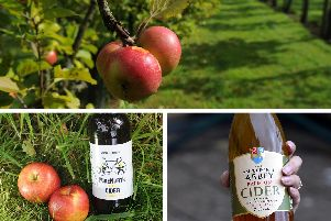 Unbeknownst to some, Yorkshire is a hotspot for cider production.