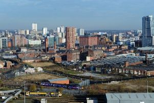 Leeds wont be closing roads for Clean Air Day, but there will be two different events which aim to raise awareness, one being in City Square and the other in Briggate