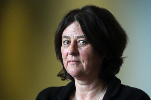 Julia Mulligan, North Yorkshire Police, Fire and Crime Commissioner.