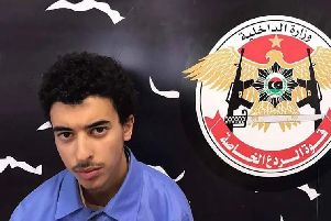 Hashem Abedi, brother of Salman, was arrested in Libya the day after his brother carried out the attack. (Photo: AFP)