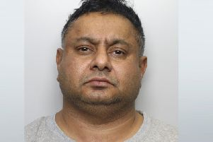 Abdul Kapde, aged 49, of Highfield Court, Batley, must serve a minimum term of 14 years in prison