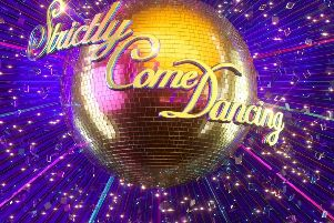 Get ready to salsa, waltz and Charleston  with the professionals as tickets are set to go on sale for the Strictly Come Dancing's Live Tour 2020. (Photo BBC)