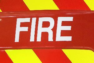 Lancashire Fire and Rescue Service responded to 7,855 callouts in 2018-19 which proved to be false alarms