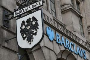 Remote branches, and those in places where Barclays is the last bank in town will be protected from closure until at least 2021.