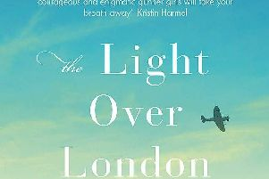 Light Over London