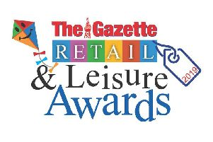 The Gazette is very proud to be launching its Retail & Leisure Awards 2019!