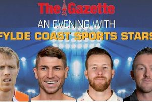 Our star panel open to question at Bloomfield Road on December 12