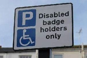 Ignorance of motorists and bus drivers towards some disabled people can be deeply distressing. See letter from John R Jones
