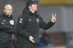 Joey Barton says his Fleetwood squad are still masters of their own destiny this season