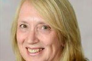 County Cllr Julia Berry says some councillors feel silenced by the atmosphere in the chamber
