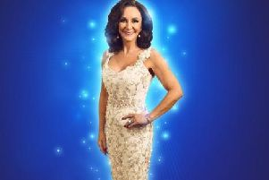Shirley Ballas to star as the Fairy Godmother in Cinderella at the Opera House