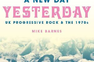 A New Day Yesterday UK Progressive Rock and the 1970s