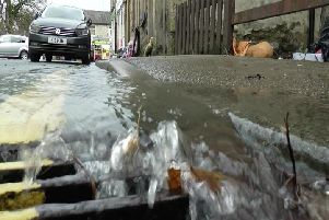 Is local knowledge of how to prevent flooding going down the drain?