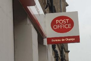 You could always go to the Post Office
